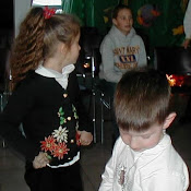 2003 Kids Christmas Party