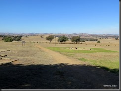 180517 011 POW Camp Site Cowra