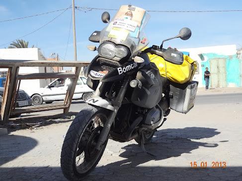 marrocos - Marrocos e Mauritãnia a Queimar Pneu e Gasolina - Página 6 DSC05968