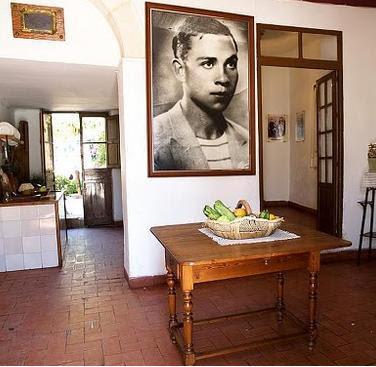105 años del nacimiento Miguel Hernández