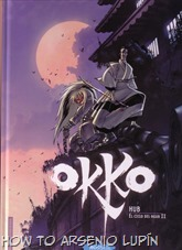 P00002 - Okko El Ciclo Del Agua II