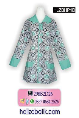 grosir batik pekalongan, Model Blus, Baju Model Blus, Blus Batik Terbaru