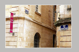 Photo: rue des Argentiers