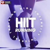 Hiit Running (High Intensity Interval Training Mix 4: 4 Work/Rest Periods)