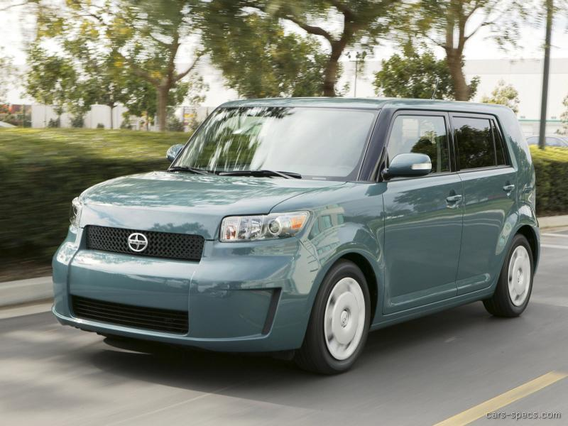 2011 scion xb wagon specifications pictures prices. Black Bedroom Furniture Sets. Home Design Ideas