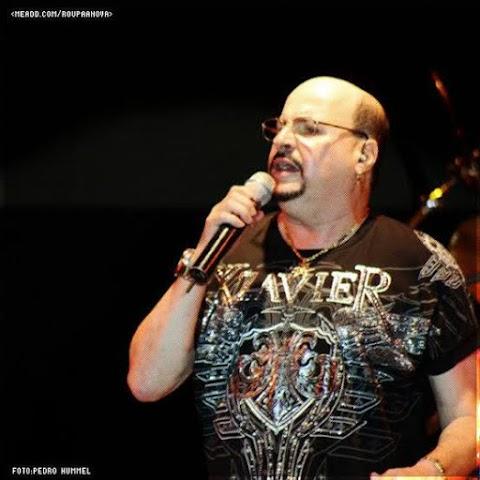 Morre, no Rio, o cantor Paulinho do grupo Roupa Nova
