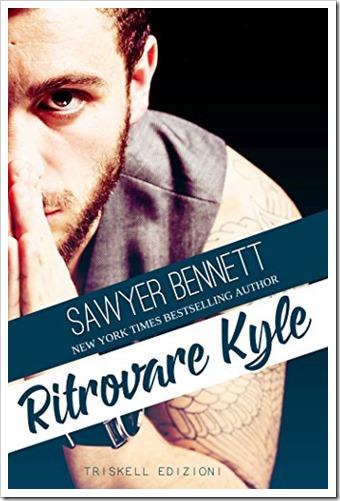 Ritrovare Kyle cover