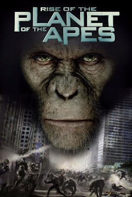 Rise of the Planet of the Apes (2011) BluRay 720p HD Watch Online, Download Full Movie For Free