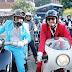 Ada Omesh Di Event DGR Jakarta 2016