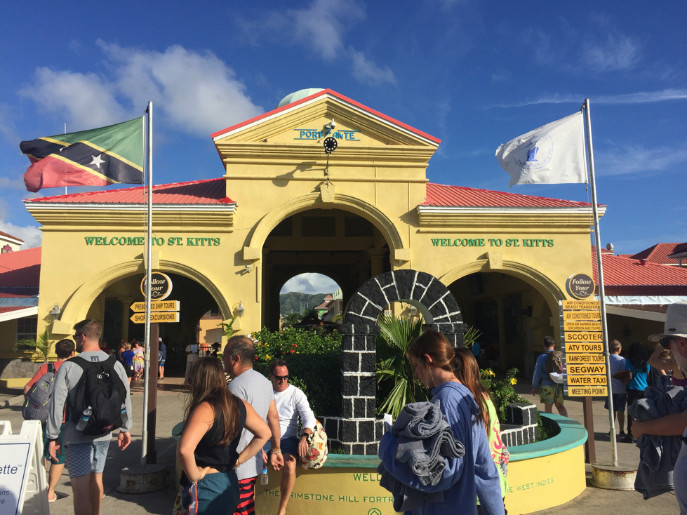 the late explorer day 8 st kitts nevis