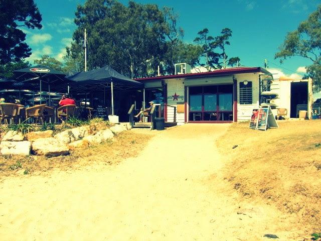 Enzos Cafe