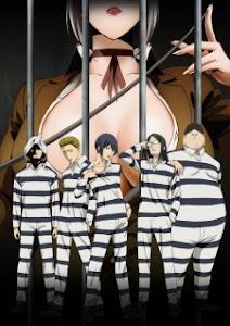 Tù Trong Trường - Prison School poster