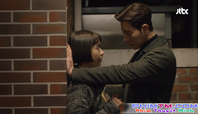 Đâu chỉ khán giả Man to Man, Park Hae Jin cũng chê nữ chính quê mùa! - Ảnh 30.