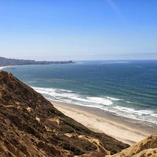 West Amerika / San Diego
