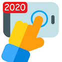 Auto Clicker - Automatic tap icon