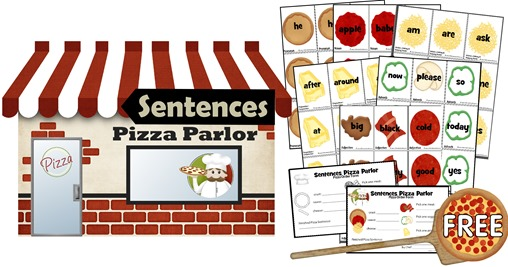 free printable silly sentences game