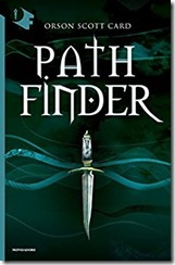 Pathfinder - copertina - Orson Scott Card - libro