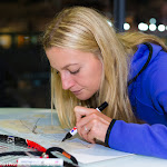 STUTTGART, GERMANY - APRIL 17 : Petra Kvitova at the 2016 Porsche Tennis Grand Prix