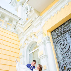 Wedding photographer Vadim Bic (VadimBits). Photo of 15.05.2017