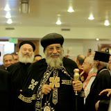 His Holiness Pope Tawadros II visit to St. Mark LA - _09A9042.JPG