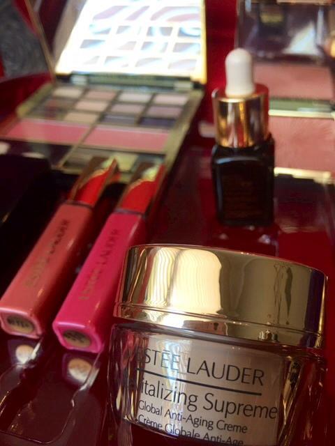 Estee Lauder Advanced Night Repair Review