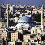 Amman (Jordanie)