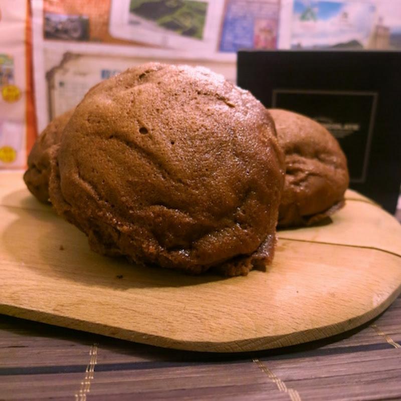 Mocha(摩卡咖啡)鮮奶球 (麵包機搓麵)【老娘的草根飯堂】