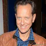 WWW.ENTSIMAGES.COM -      Richard E Grant at      Perfect Nonsense - press night at Duke of York's Theatre, St Martin's Lane, London November 12th 2013                                                Photo Mobis Photos/OIC 0203 174 1069