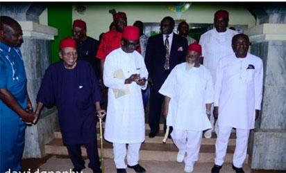 Obumselu authored Biafra's Ahiara Declaration – Col. Gbulie