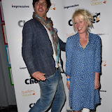 OIC - ENTSIMAGES.COM -  at the  Chortle Comedy Awards in London 22nd March 2016 Photo Mobis Photos/OIC 0203 174 1069