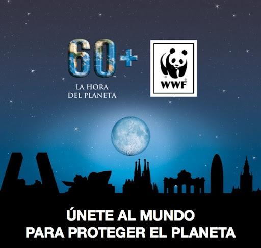 La Hora del Planeta 2013