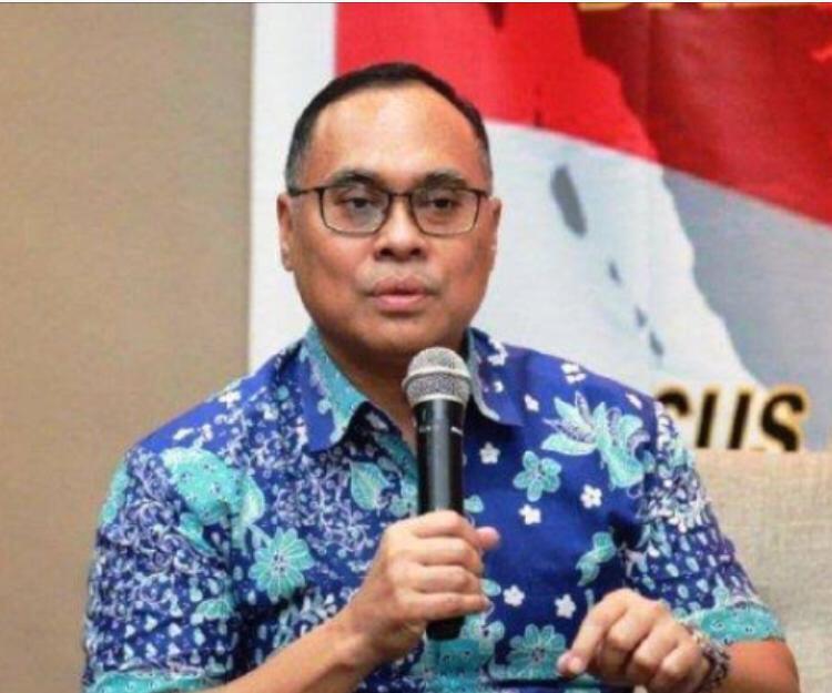Prof Hikmahanto Juwana SH LL.M PhD : Pemerintahan Sementara Bentukan Wenda Tidak Ada Dasarnya
