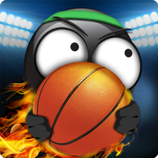 Stickman Basketball (game)