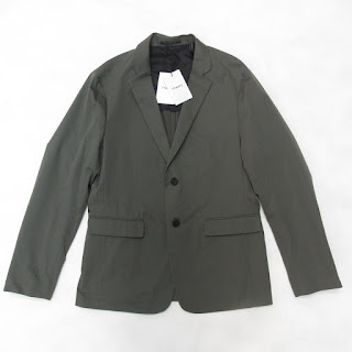 Theory Clinton Double Stretch Jacket with Tags