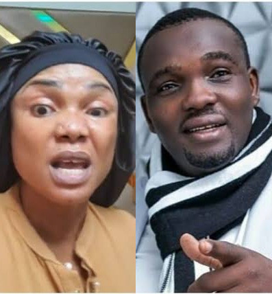 Iyabo Ojo sues Yomi Fabiyi for 'offensive and vexatious' statement; demands a public apology and 100 million Naira in damages