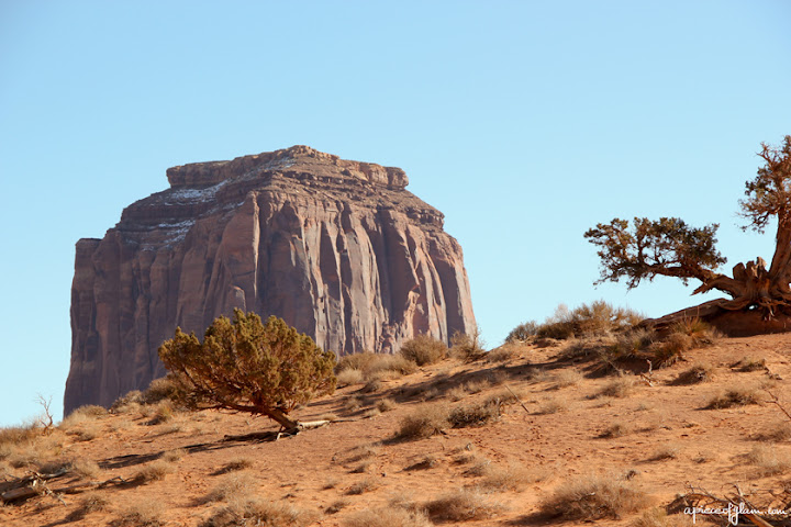 Road Trip USA : Monument Valley