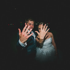 Wedding photographer Lyuda Malyuta (Gusmus). Photo of 15.09.2015