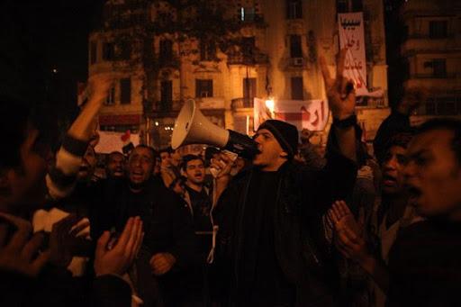 Egyptian Revolution شريف الحكيم IMG_6232
