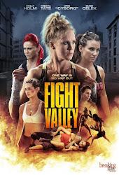 Fight Valley - Chiến Binh Báo Thù