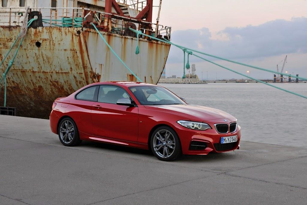 2015 BMW 2 Series 7596