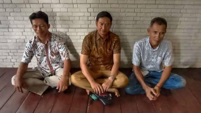 Dibohongi, Nelayan Penemu Jenazah WN China Bos Wuling Tak Dapat Uang Sayembara Rp750 Juta