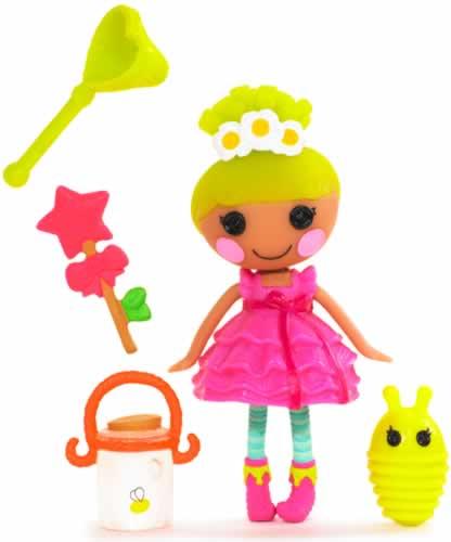 mini Lalaloopsy Fairy Tales - Pix E Flutters