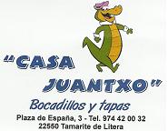 Casa Juantxo