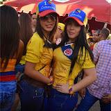 FifaWorldcup2014PlazaMundialColVsUruguay28Une2014
