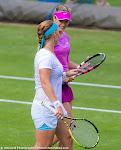Eugenie Bouchard & Svetlana Kuznetsova - AEGON Classic 2015 -DSC_5565.jpg