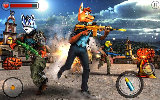 Critical Shooting Strike Sniper 3D apktram screenshots 4