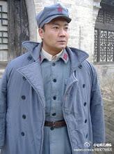 Kong Si Feng  China Actor