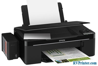 Download Guide: Download Epson L200 printer driver For Free