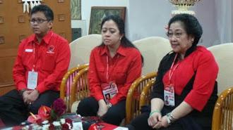 Akhirnya Puan Maharani Terpilih Menjadi Ketua DPR RI