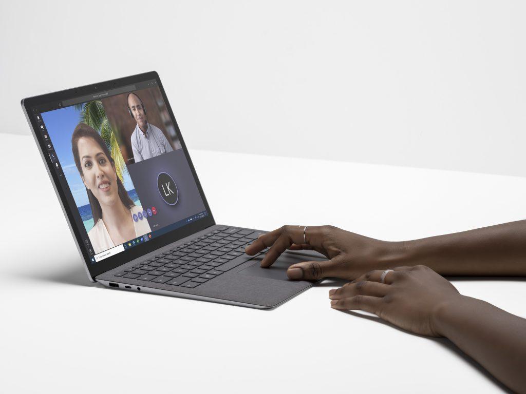 Microsoft annuncia Surface Laptop 4, nuovi accessori e Surface Duo in Italia